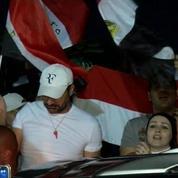 Egypte : avec les manifestants anti-Morsi