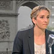 Delphine Batho raconte ce qu'il s'est passé dans le bureau de Jean-Marc Ayrault