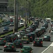 Comment éviter le mal des transports ?
