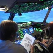 Des stages pour vaincre sa peur en avion