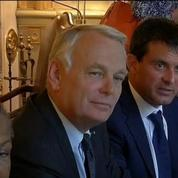 Valls ouvertement critiqué par Duflot et Hammadi