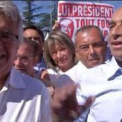 Jean-François Copé prend ses distances avec Nicolas Sarkozy