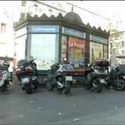 Marseille : un jeune et un infirmier agressés