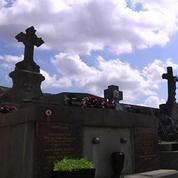 Les cimetières ciblés par de nombreux vols de métaux