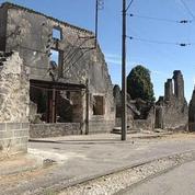 Oradour-sur-Glane: en amont de la visite du président allemand, le témoignage de deux rescapés