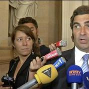 Intervention en Syrie: les groupes parlementaires affûtent leurs arguments avant le débat au Parlement