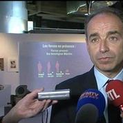 Brignoles : Copé appelle Jean-Marc Ayrault