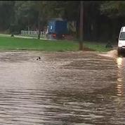 Pluie et orages : trois départements en vigilance orange dans le nord