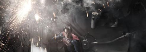 Man of Steel - Teaser Jonathan Kent