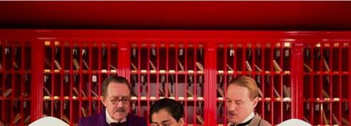 The Grand Budapest Hotel - A propos des personnages VOST