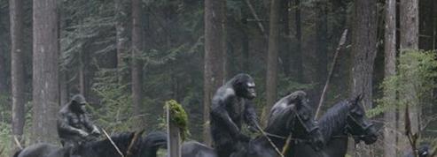 La planète des singes: l'affrontement - Featurette Les Survivants VOST