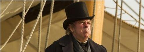 Mr. Turner - Bande annonce VOST