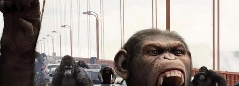 La planète des singes : les origines - Supertrailer