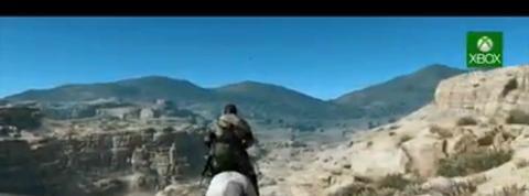 Jeux vidéo : Metal Gear Solid 5 : The Phantom Pain, la bande annonce qui réveille l'E3