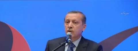Erdogan reconnaît que la police a commis une