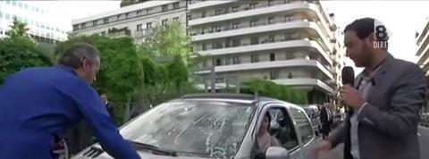 Jean-Michel Maire arrêté : Cyril Hanouna lui impose de laver des pare-brises