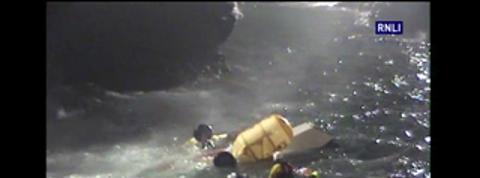 Grande-Bretagne : quatre morts dans un accident d'hélicoptère
