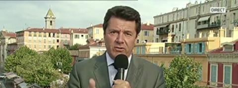 Attaqué par SOS Racisme, Estrosi annonce qu'il porte plainte