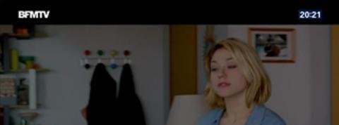 Showbiz: Pas son genre, le nouveau film de Lucas Belvaux