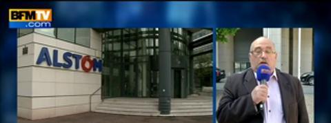 Orosco sur le Rachat d'Alstom: ce dossier s'est fait en catimini et dans la rapitié