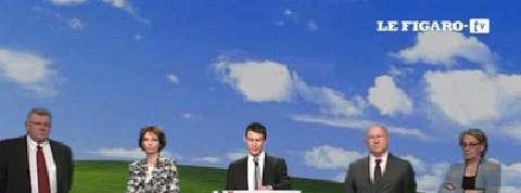 Allocations, Santé, fonction publique : où Manuel Valls veut prendre l'argent