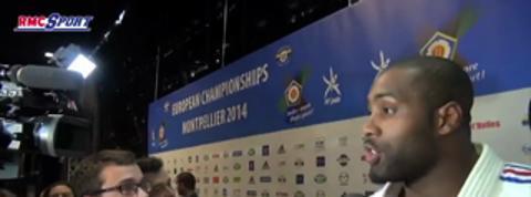 Judo / Championnats d'Europe : Riner reste roi !