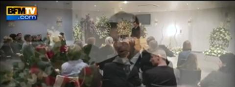«Assistez à vos funérailles» : le film touchant et choc de la sécurité routière en Belgique