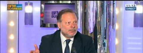 Philippe Béchade VS Bernard Aybran: Après trois séances de hausse d'affilée, le CAC 40 marque une légère pause, dans Intégrale Placements – 1/2