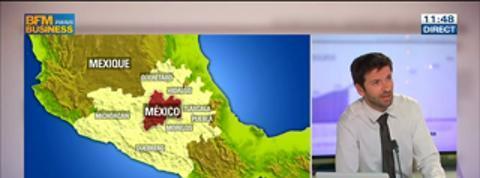 Le marché mexicain est-il un marché attractif?: Gustavo Horenstein, dans Intégrale Placements –