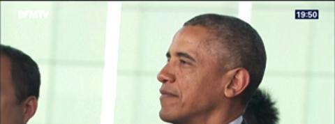 Politicozap: Obama, Hollande et les robots