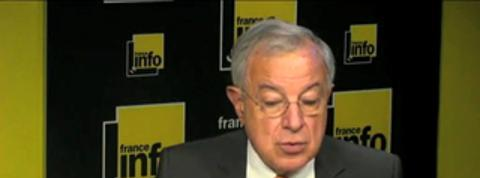 Europe : Alain Lamassoure tacle Yves Jégo