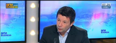 Chômage des seniors: La difficulté s'amplifie, Denis Jacquet, dans GMB –