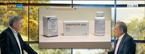 La révolution thérapeutique dans la prise en charge de l'hépatite C, dans Votre santé m'intéresse