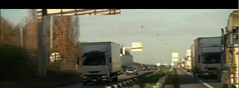 Ecotaxe : La franchise de 400 kms n'est pas une bonne solution, explique un transporteur