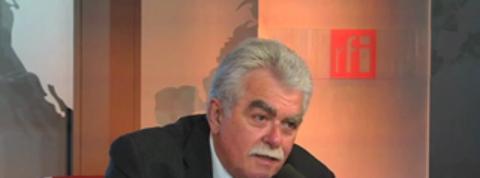 André Chassaigne tacle Jean-Luc Mélenchon