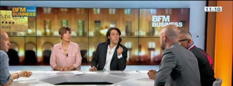 La Jeune Rue: chefs et designers prennent d'assaut un quartier, dans Goûts de luxe Paris – 6/8