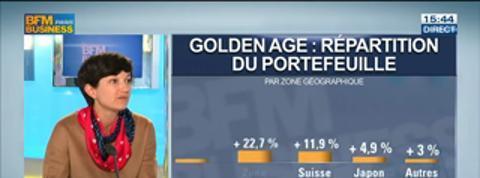Fonds Golden Age: comment ça fonctionne?: Meret Gaugler, dans Intégrale Bourse –