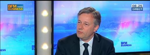 """Vivarte: """"On conserve une politique de prix bas"""", Marc Lelandais, dans GMB –"""