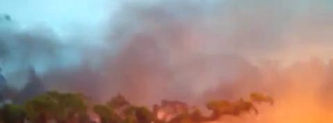 Ukraine : des dizaines de morts dans un incendie à Odessa