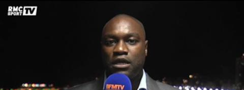 Football / Mboma : Le Brésil a été favorisé