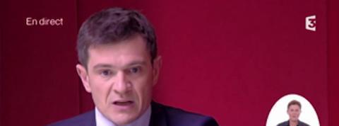 Apparu: «Fillon et Juppé ne sont pas anti-Sarko, ils jouent leur carte à eux»