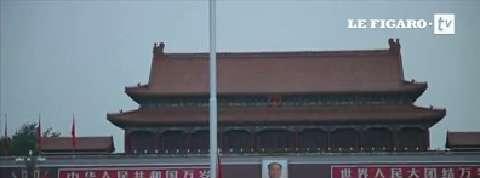 25 ans de Tiananmen : la place sous haute sécurité