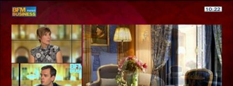 Balades autour de Paris: des destinations royales, dans Goûts de luxe Paris – 2/8