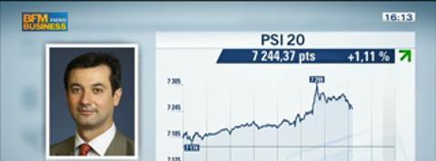 Baisse du taux directeur: Réactions après la décision de la BCE: Gilles Moec, dans Intégrale Bourse –