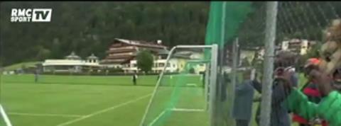 Football / La mascotte du Cameroun ira au Brésil