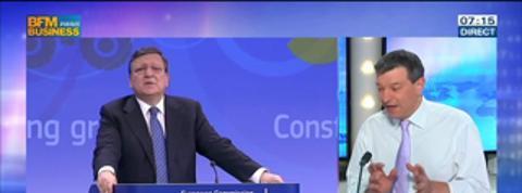 Nicolas Doze: La France n'est ni un pays du sud, ni un pays du nord