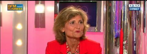 Le Paris de Véronique Di Benedetto, Econocom France et de Martine Van Went, PWN France, dans Paris est à vous –