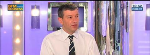 Nicolas Doze: Réforme territoriale, le problème n'est pas le nombre de régions