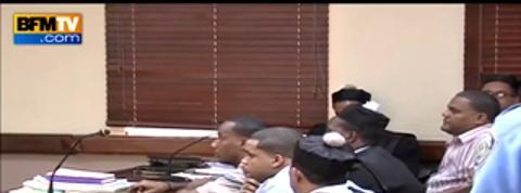 République Dominicaine: quatre Français relâchés avant leur procès pour trafic de cocaïne