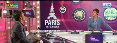 Le rendez-vous du jour: Waheb Lekhal, dans Paris est à vous –